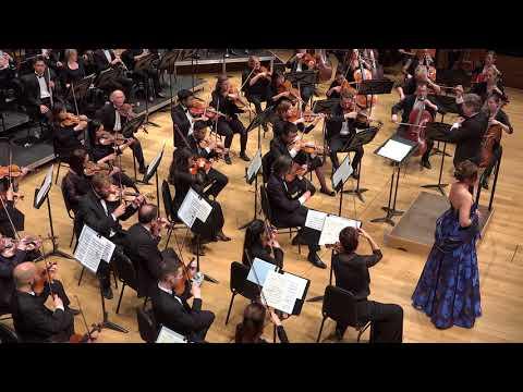 Tchaikovsky • Eugene Onegin • Letter Scene excerpts • Maija Kovalevska • OP • Marco Parisotto