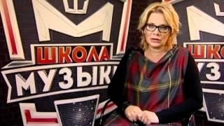 """Презентация проекта Лины Арифулиной """"Школа Музыки"""""""