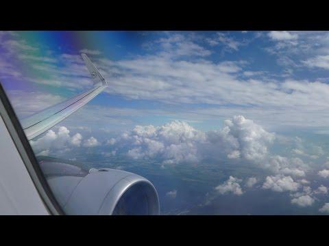 TRIP REPORT | Düsseldorf-Frankfurt | Lufthansa Business Class ● Airbus A320-214SL