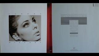 SANDRA - [1986] - Mirrors