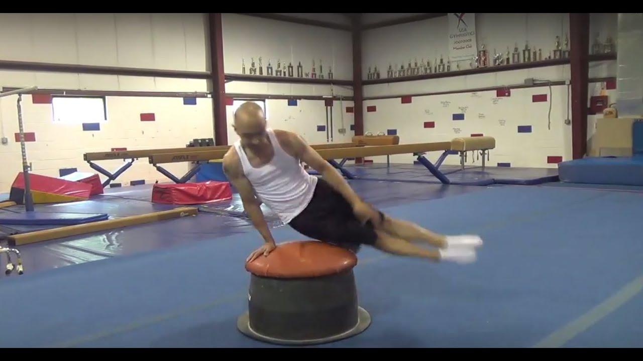 Learn Gymnastics for Android - Free download and software ...