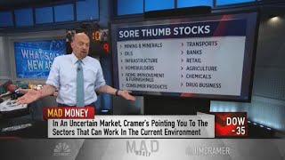 Jim Cramer: A stock market handbook for younger and novice investors