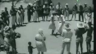 Barravento - Samba e Capoeira
