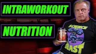 Intraworkout Nutrition for Gains