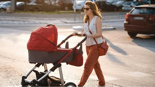 Health is Gold - Babies in prams 'face more pollution'