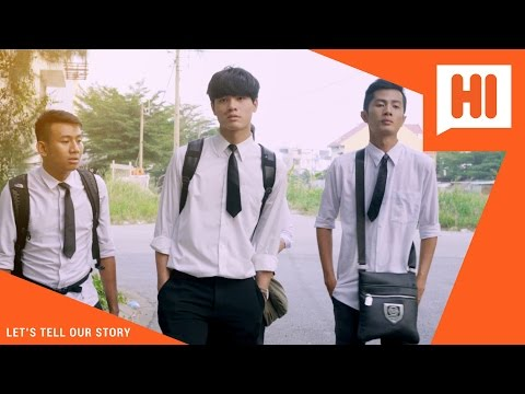 Chàng Trai Của Em - Tập 10 - Phim Học Đường | Hi Team - FAPtv