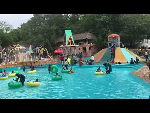Chennai |Kishkinta Theme Park |Chennai Vlog