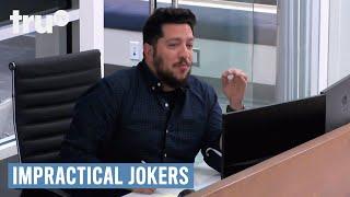 Baixar Impractical Jokers: Inside Jokes - Paging Dr. Puerto Rico | truTV