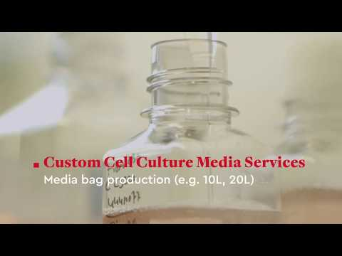 PromoCell Customized Primary Cell Culture Solutions