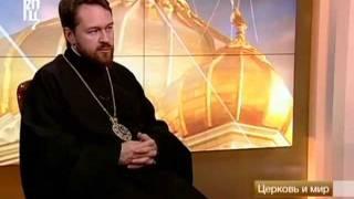 Пояс Пресвятой Богородицы. Церковь и мир(Программа