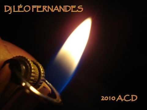A.c.d.e Dj Léo Fernandes 2010