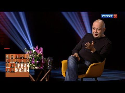 Алексей Герман-младший. Линия жизни / Телеканал Культура
