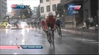 Giro di Lombardia 2010   Final 10 kilometers (1/2)