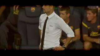 FC Barcelona - Ready For 2011-2012