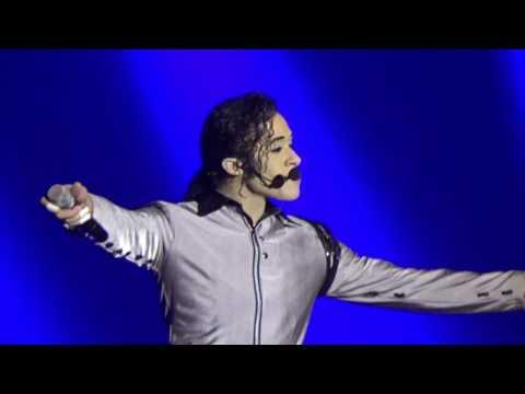 MJ Live! Michael Jackson Tribute Show - Stratosphere Las Vegas - July 30, 2016 (FULL SHOW) [HD]
