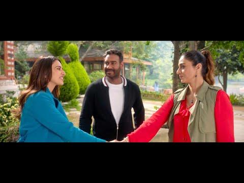 De De Pyaar De  Trailer Breakdown  Ajay Devgn Tabu and Rakul Preet Singh