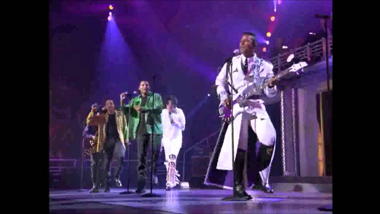 Download The Jacksons Medley -  Live at Michael Jackson 30th Anniversary