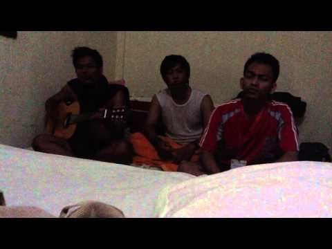 Karna SalibMu Cover (True Worshipper-Favor)