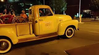 Diamond Family Business   Route 66 MotherRoad Classic Car Festival
