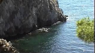 «Мимо острова» из цикла По следам русских сказок