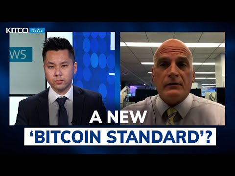 $100k Bitcoin Price By 2025; Is Gold Still Worth Buying? - Bloomberg Intelligence