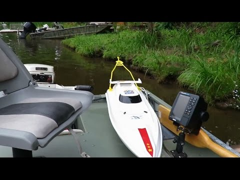 RC Boat Fishing from YouTube · High Definition · Duration:  1 minutes 44 seconds  · 432.000+ views · uploaded on 17.09.2014 · uploaded by The Fish Whisperer