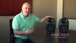 Product Review: Bluetooth Outdoor Speakers
