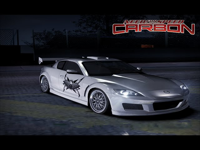 Need For Speed Carbon // Pc // Modo Carreira #3 (pt-br)