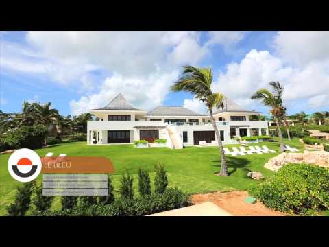 Living The Anguilla Experience