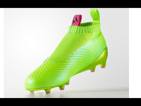 TOP 5 BEST SOCCER SHOES/CLEATS 2016 - YouTube