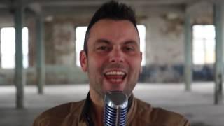 """Collin van Mook  """" Kus Me"""" ( Officiële Videoclip)"""
