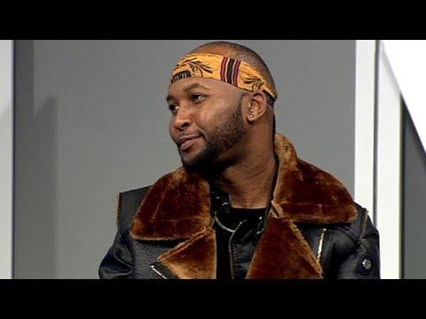 Vusi Nova on his latest album