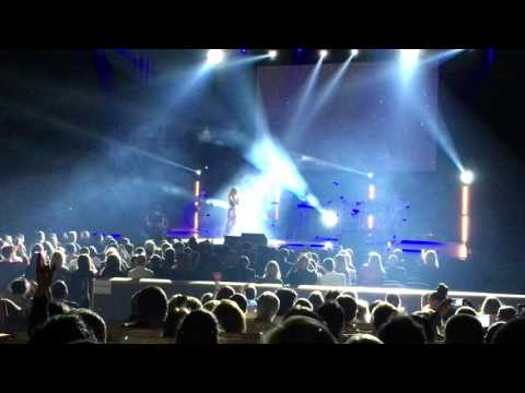 Despina Vandi - Live in Sofia; National Palace of Culture 21-02-2016