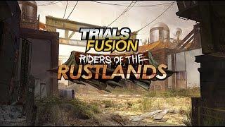 Descargar Trials Fusion Riders Of The Rustlands PC Español