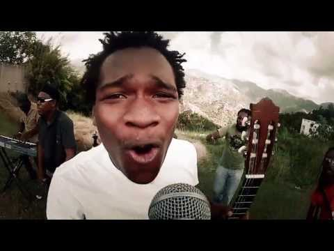 RAGING FYAH - IRIE VIBE - OFFICIAL VIDEO