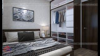 Ngắm mẫu thiết kế phòng ngủ nhỏ 15m2 ấn tượng và không bao giờ lỗi mốt
