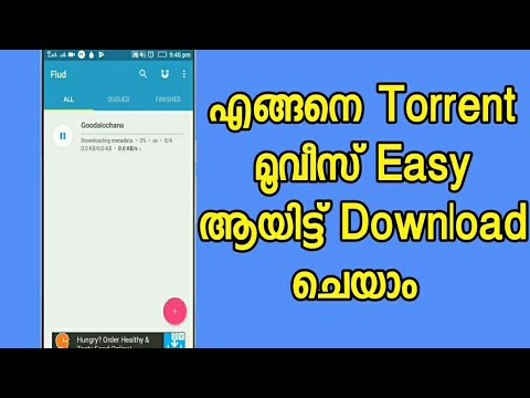 How To Download Torrent Movies Easily !! ULITIMATE TRICK | Malayalam Tech |