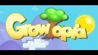 Growtopia | Caveman Dance + Disco MUSIC!