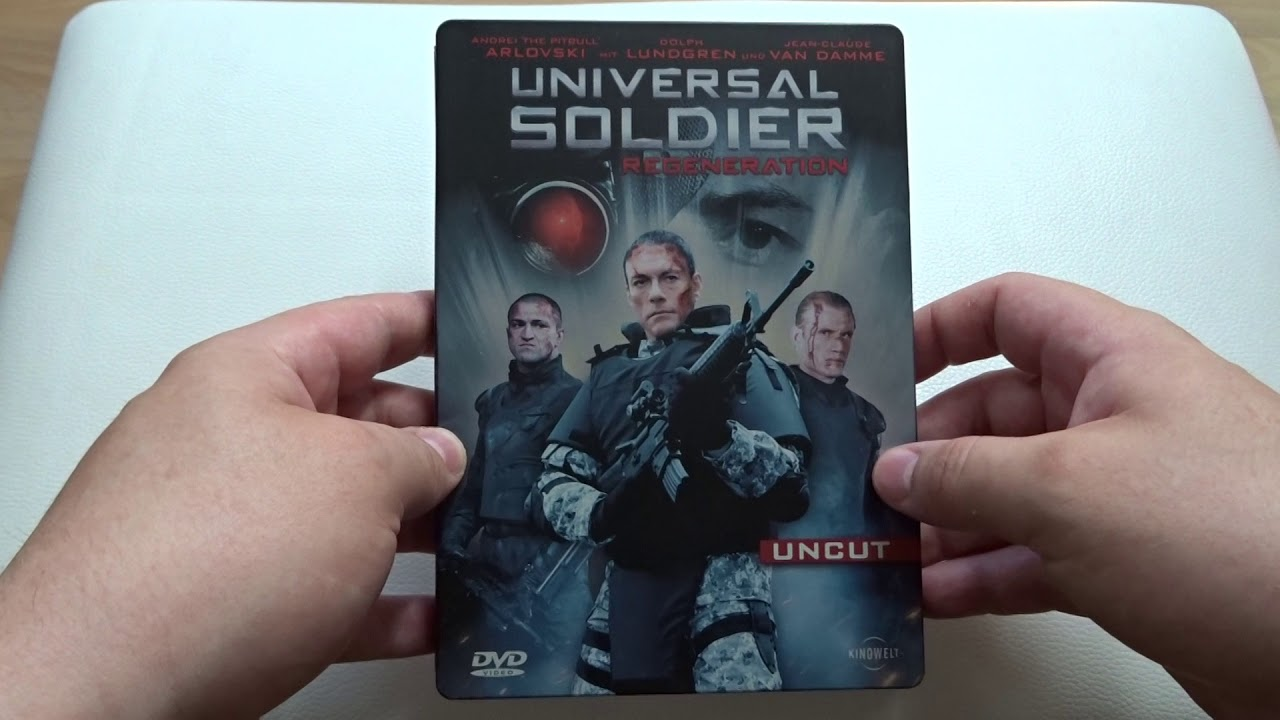 Upgrade Deutsch Film