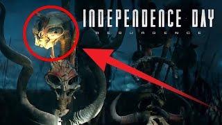 Брат Тора неплох? Съемки фильма День Независимости 2 Behind the scenes Independence Day: Resurgence