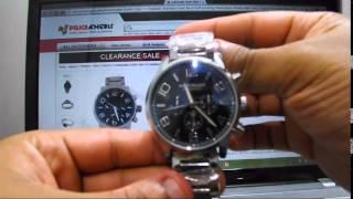 Unboxing #2 - Dicas de importação - Relógio Mont Blanc