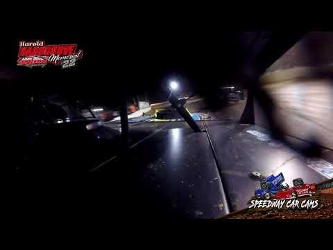 #43 Ben Petrey - Open Wheel - 8-24-19 Lake Cumberland Speedway - In-Car Camera