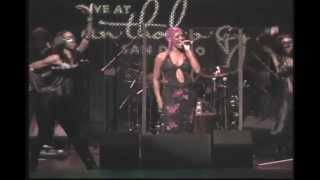 Скачать The Queen Of The Night Performing Whitney Houston S Queen Of The Night Live At Anthology San Diego