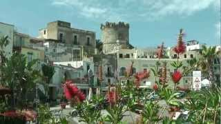 Ischia, Insel im Golf von Neapel