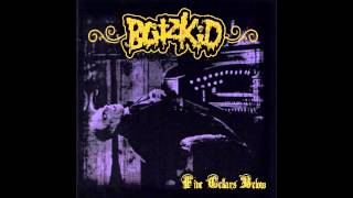 Blitzkid - Lady In The Lake