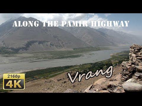 Vrang / Yamg - Tajikistan 4K Travel Channel