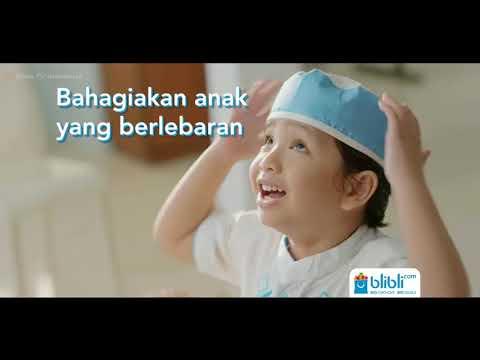 Iklan Blibli.com Kebaikan Ramadhan - #BagiBagiKebahagiaan 60sec (2018)
