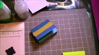 Creating Favors Thumbnail