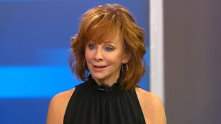 Reba McEntire on the 2018 Academy of Country Music Awards
