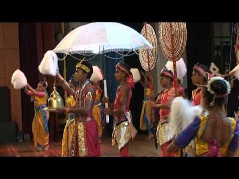 Chamara Dance - Ranranga Dance Academy Sri Lanka